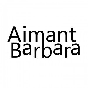 AimantBarbaraBLANC