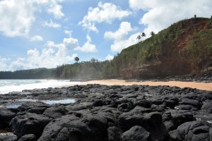 Secret Beach_Kauai